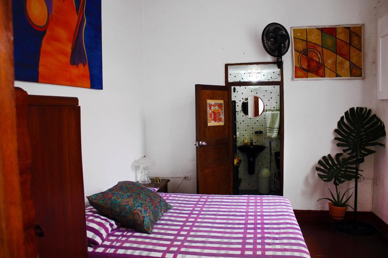 Guest Houses In El Queremal Valle Del Cauca