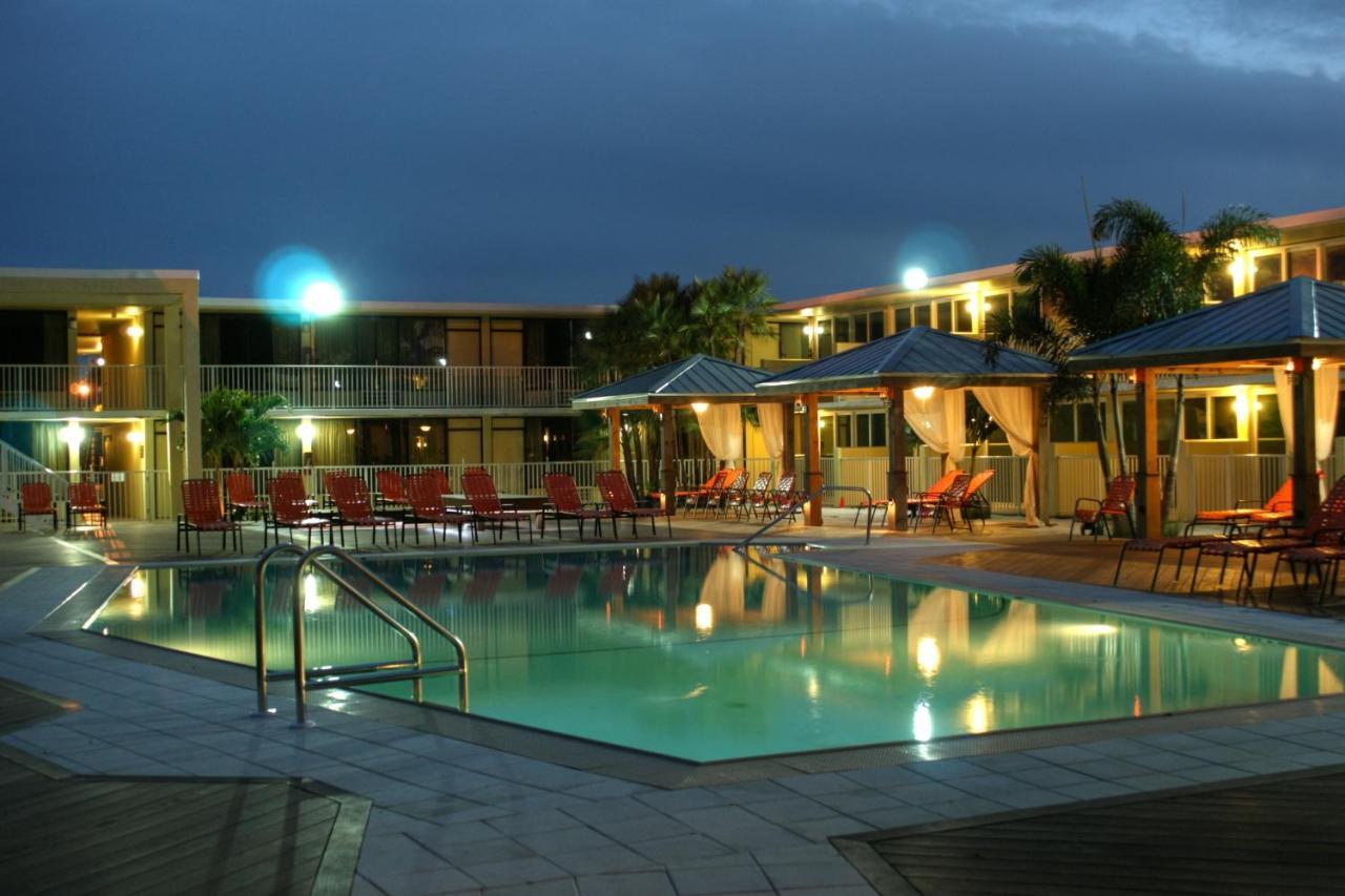 Hotels In Osprey Florida