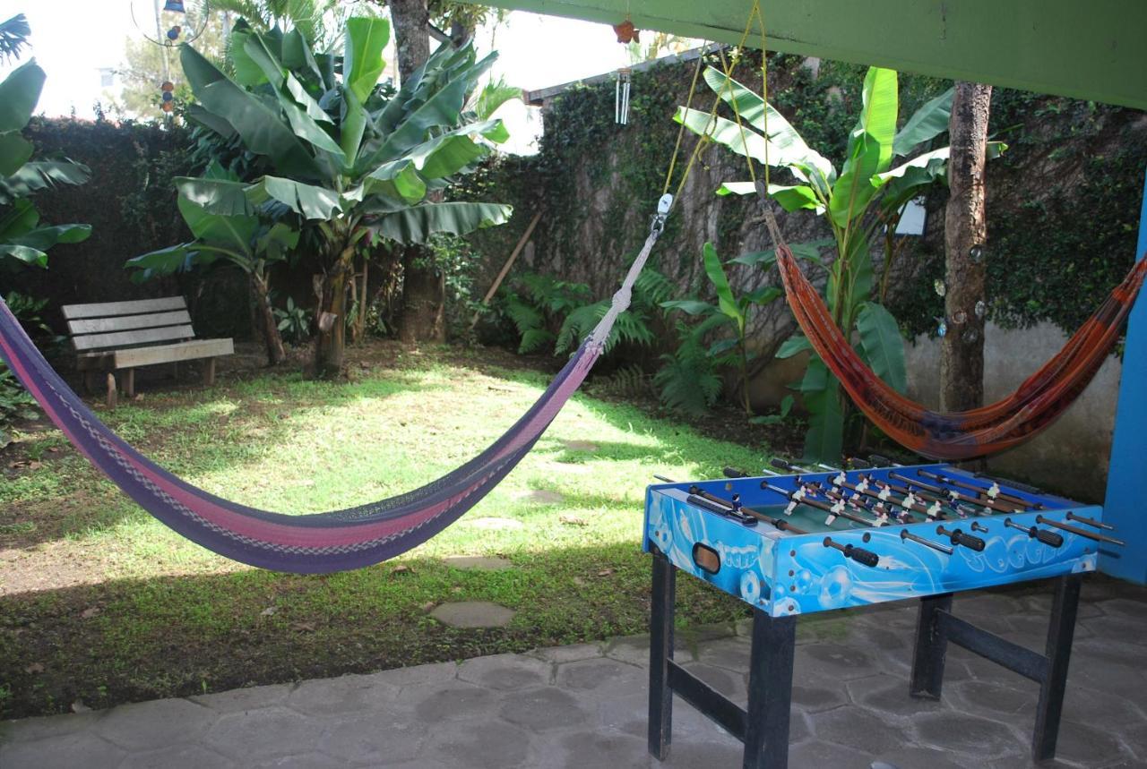 Hostels In Lagunilla San José