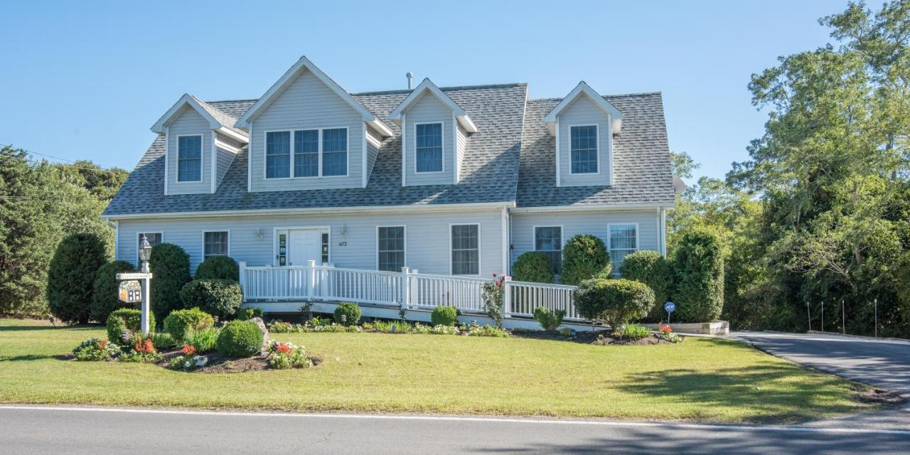 Bed And Breakfasts In Harwich Port Massachusetts