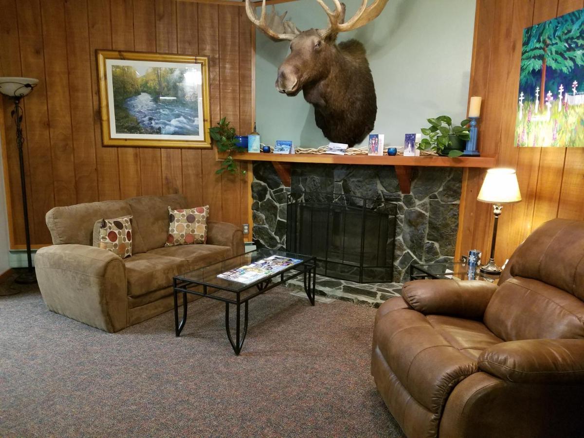 Hotels In Soldotna Alaska
