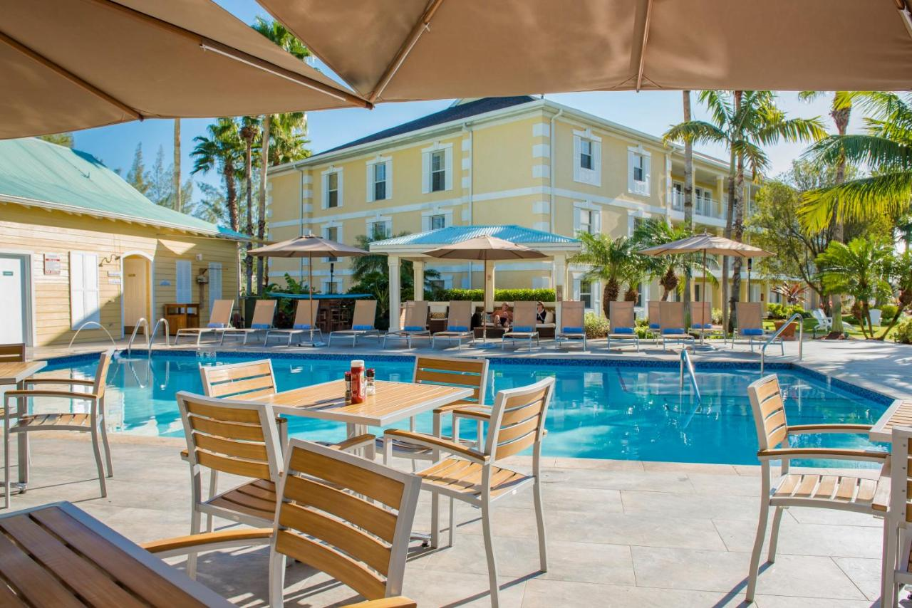 Hotels In Whitehall Estate Grand Cayman