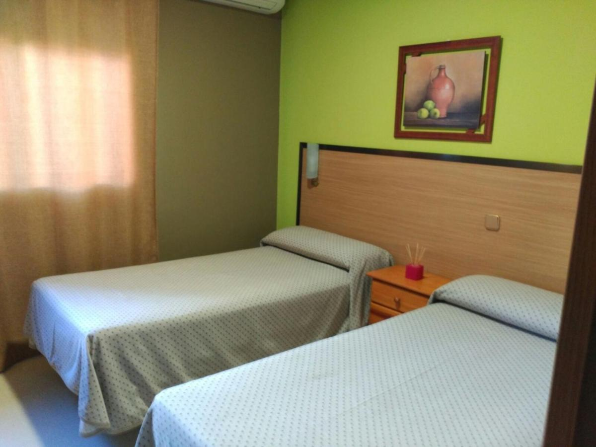 Guest Houses In San Fernando De Henares Community Of Madrid