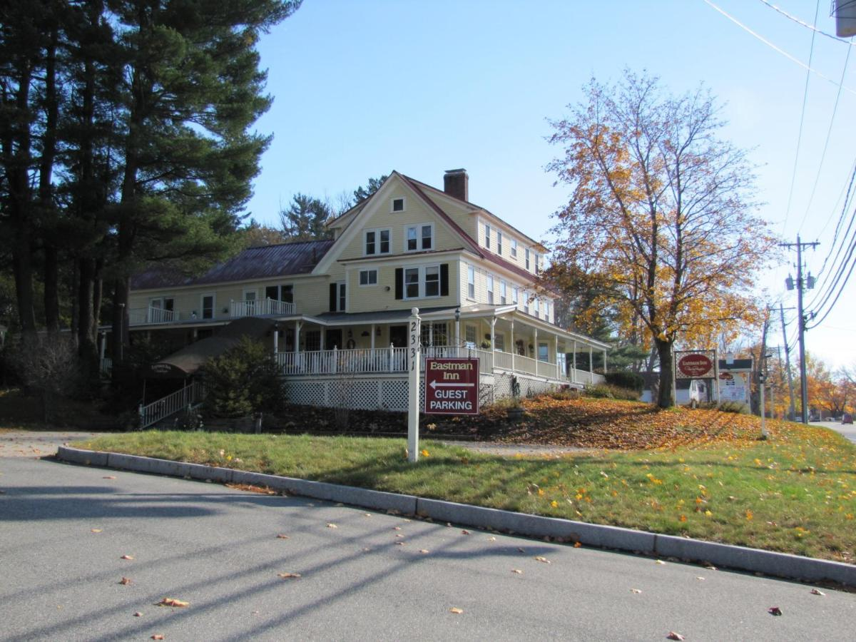 Bed And Breakfasts In Albany New Hampshire