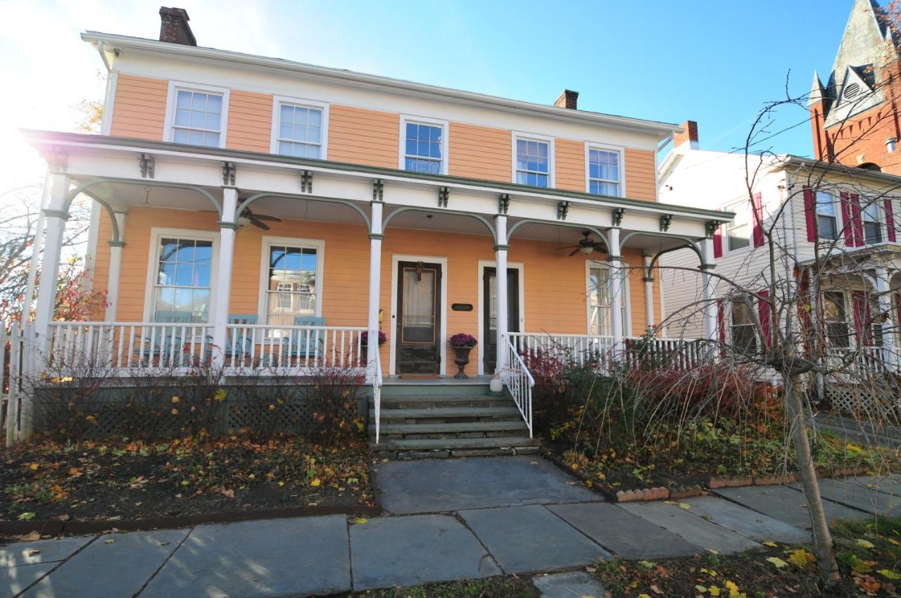Hotels In Palenville New York State