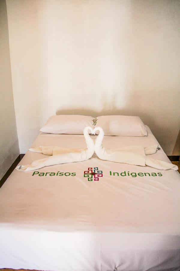 Hotels In De La Rosa Oaxaca