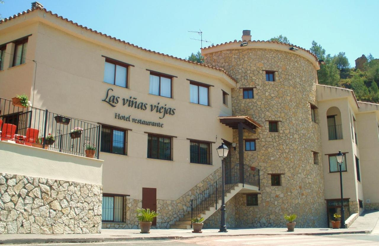 Hotels In Jérica Valencia Community