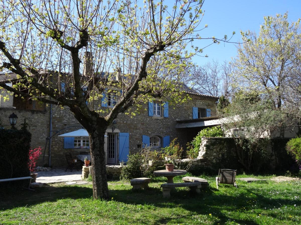 Bed And Breakfasts In Saillans Rhône-alps
