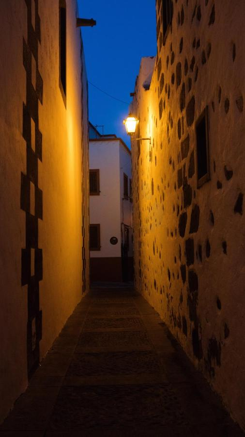 Hotels In Las Majoreras Gran Canaria