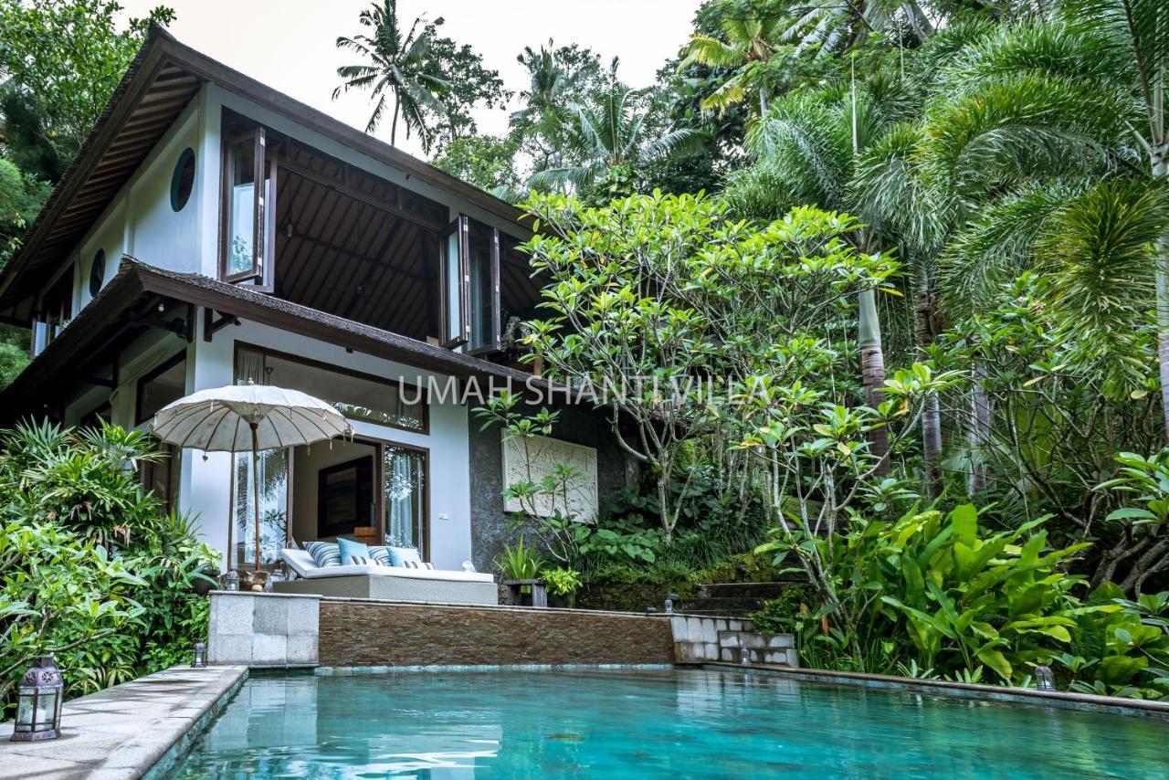 Villa umah shanti ubud harga 2019 terbaru