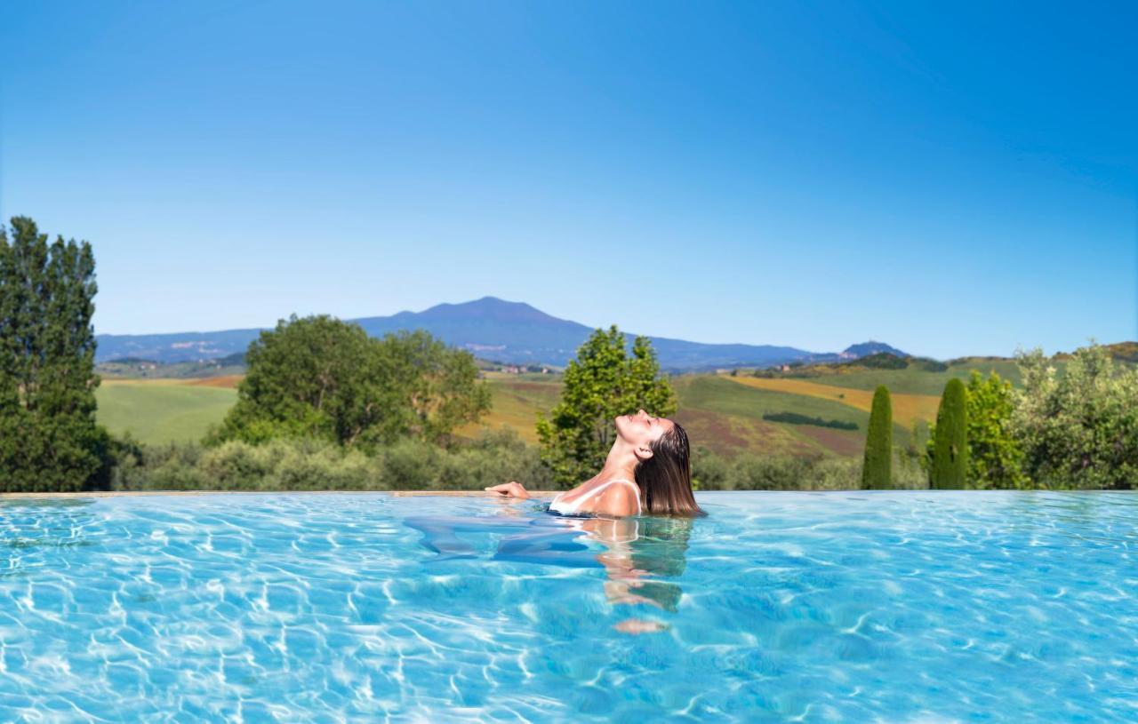 Hotel Fonteverde Italien San Casciano Dei Bagni Bookingcom
