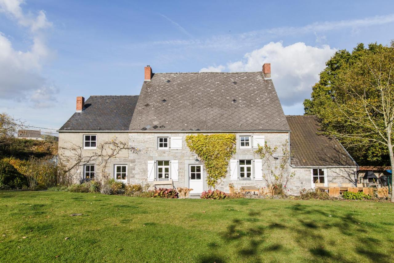Bed And Breakfasts In Anthée Namur Province
