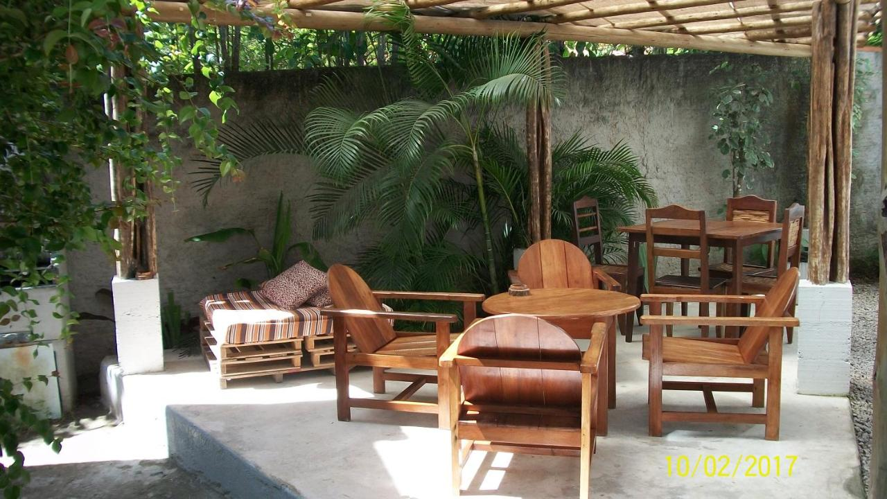 Bed And Breakfasts In Antônio Cipriano Bahia