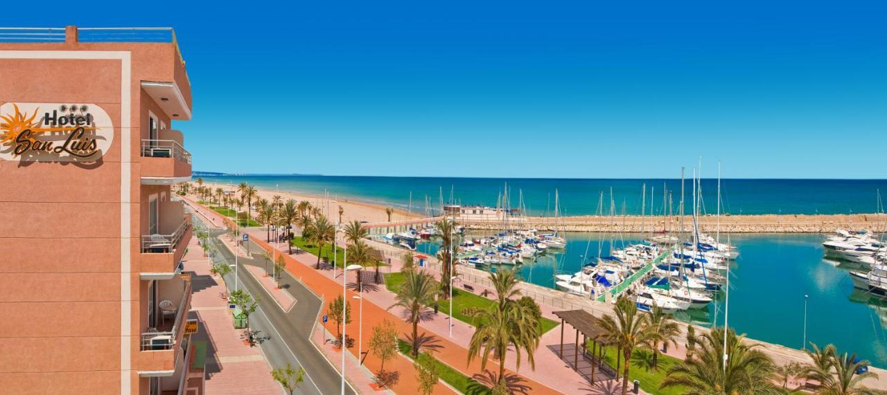 Hotels In Daimuz Valencia Community