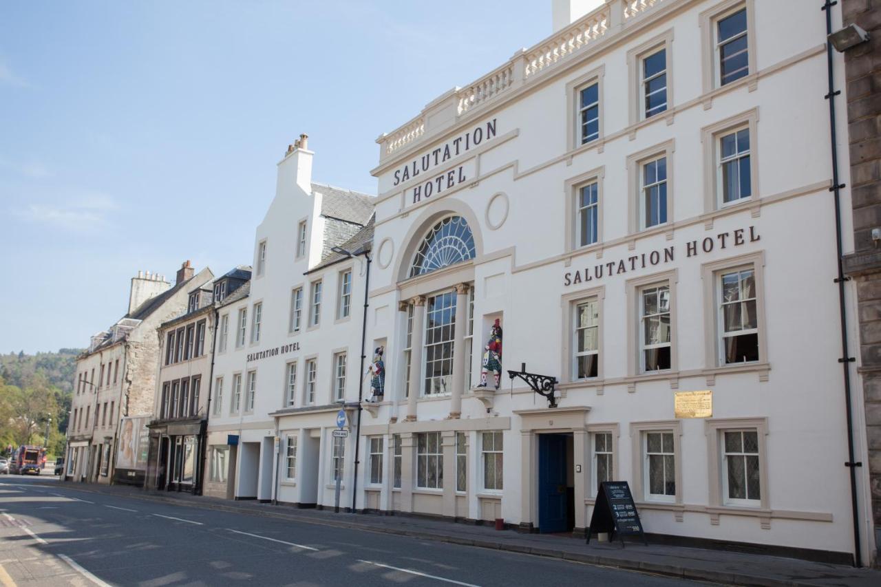 Hotels In Aberargie Perthshire