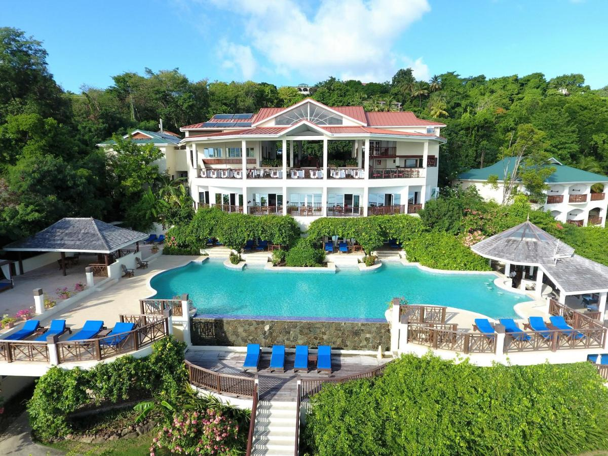 Calabash Cove Resort, Gros Islet, St. Lucia - Booking.com
