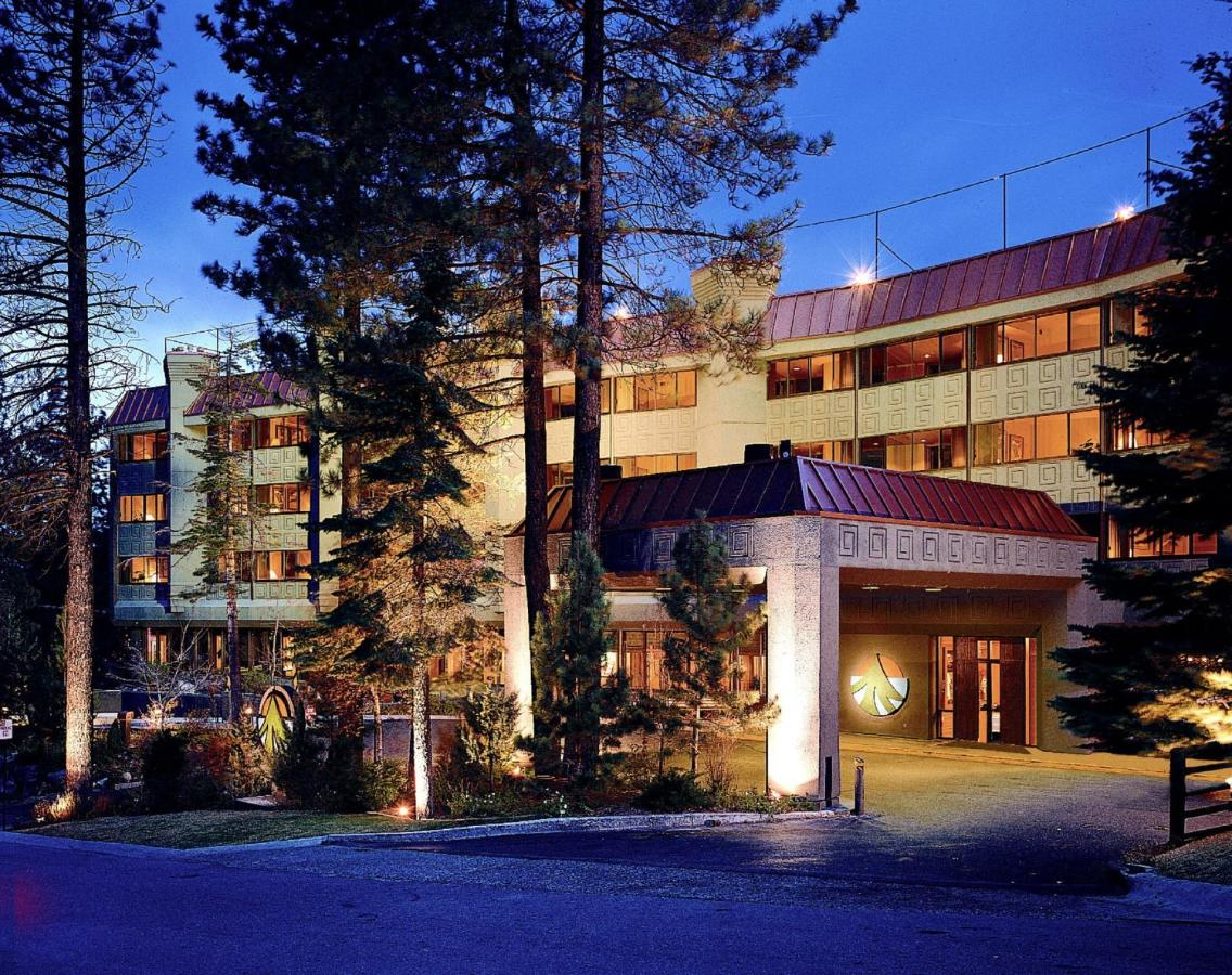 Hotels In Woodfords California