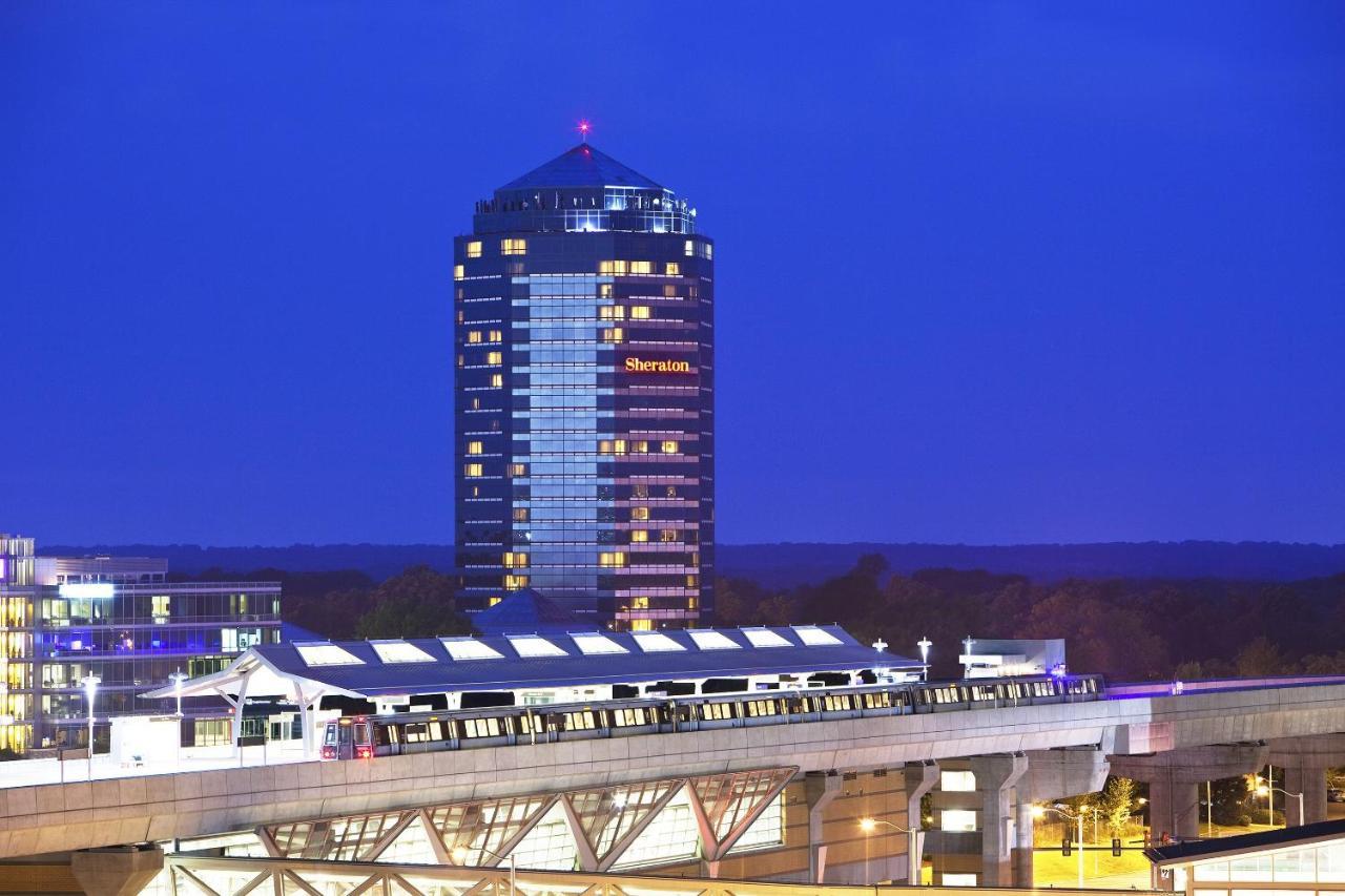 Hotels In Glendale Virginia