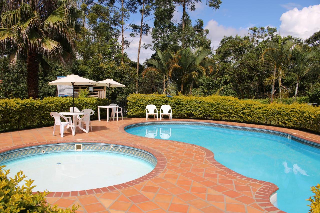 Guest Houses In La Suiza Quindio