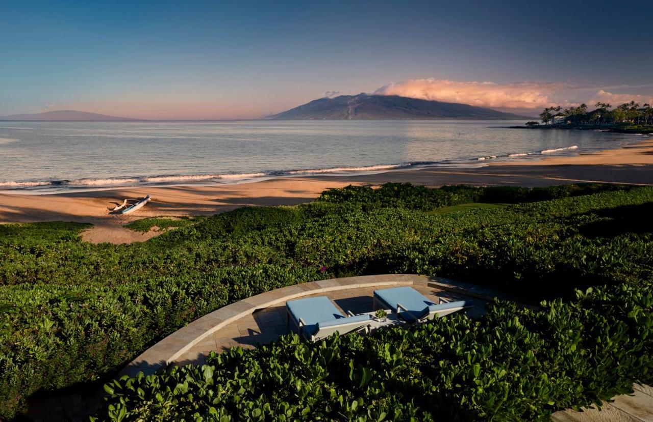 Resorts In Wailea Maui