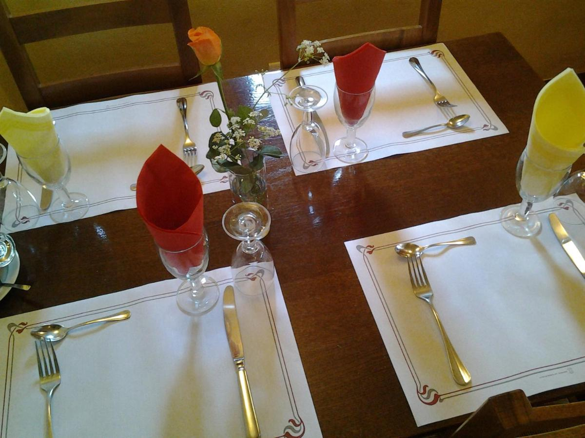 Guest Houses In Rimeize Languedoc-roussillon