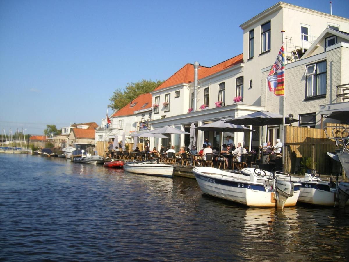 Hotels In Oldeboorn Friesland