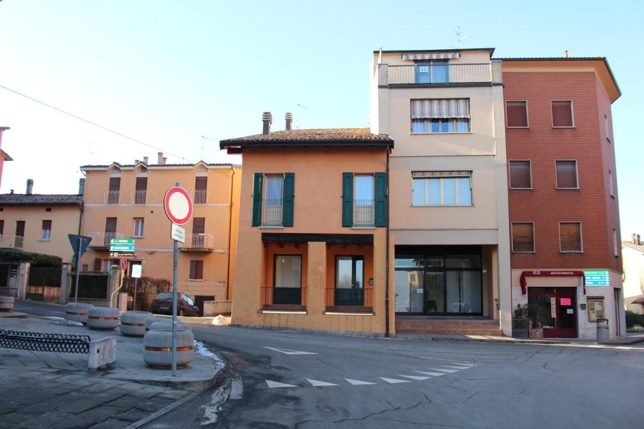 Guest Houses In Pian Del Voglio Emilia-romagna