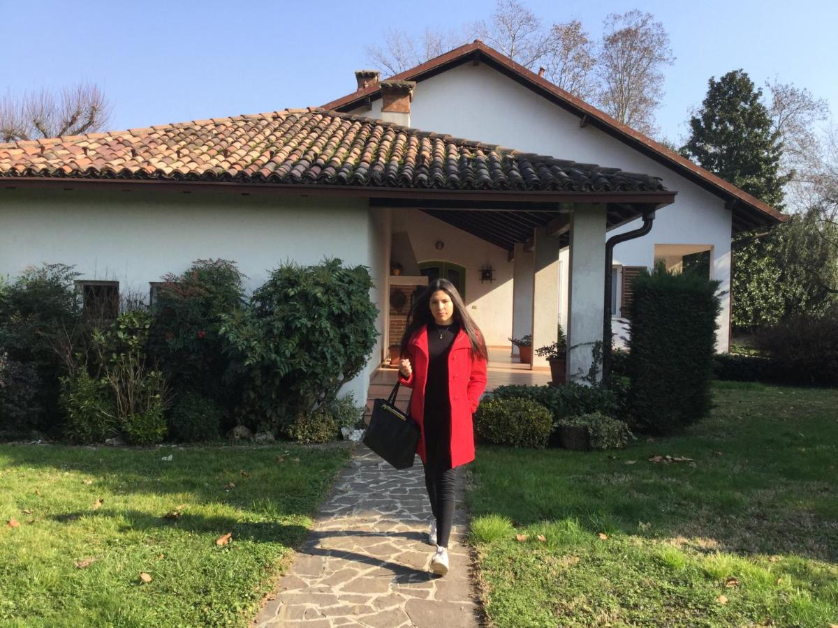 Bed And Breakfasts In Agnadello Lombardy