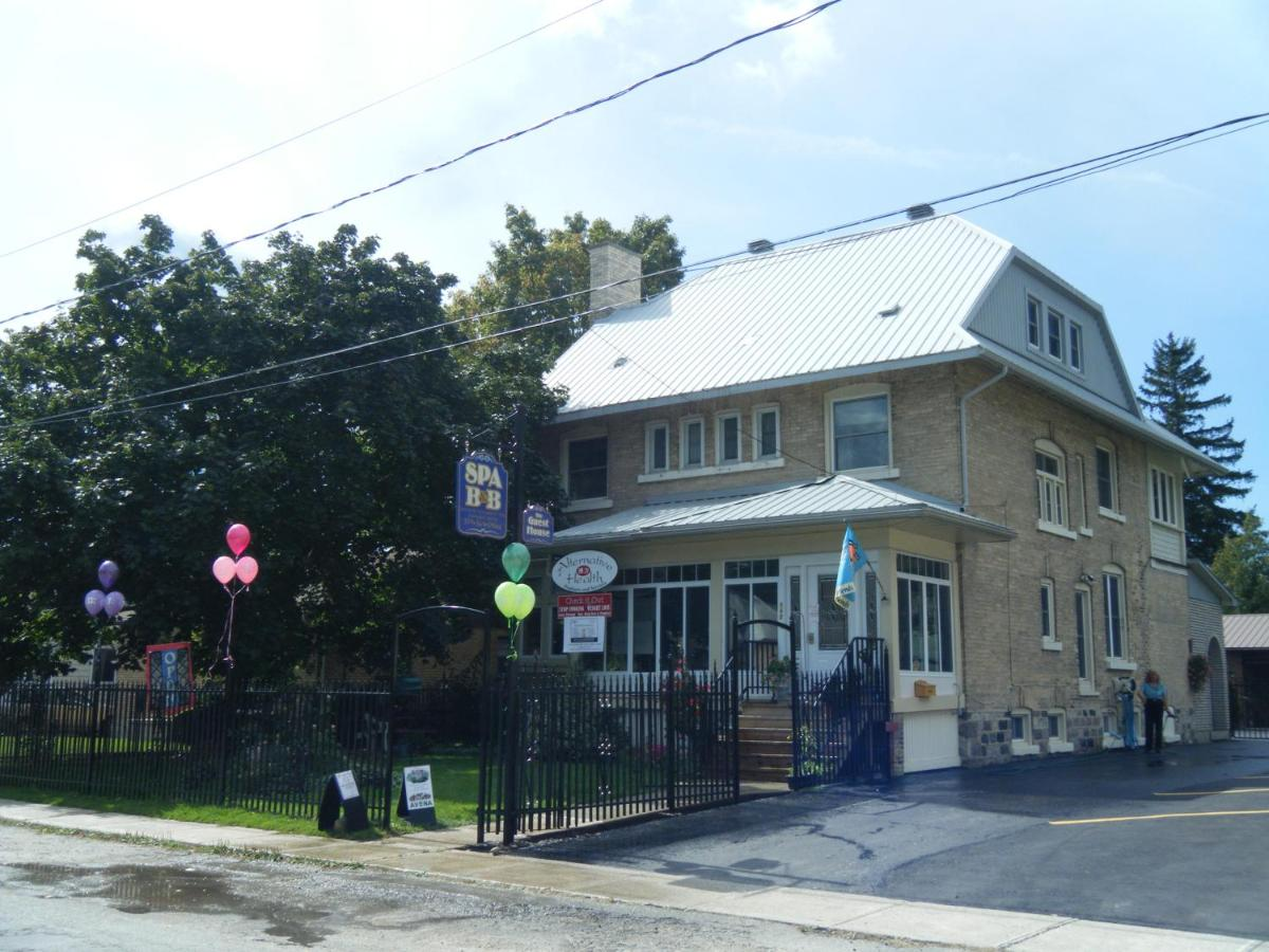 Bed And Breakfasts In Durham Ontario