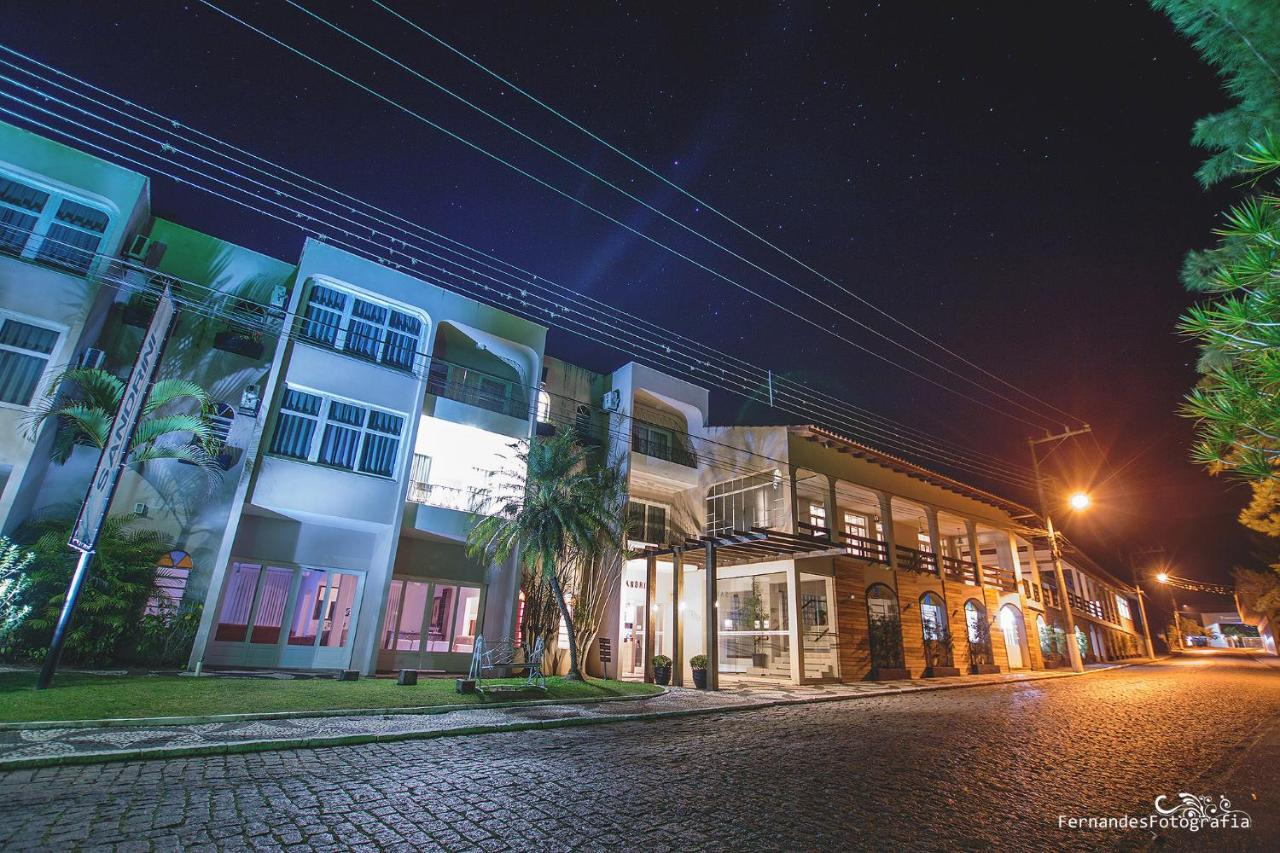 Hotels In Tubarão Santa Catarina