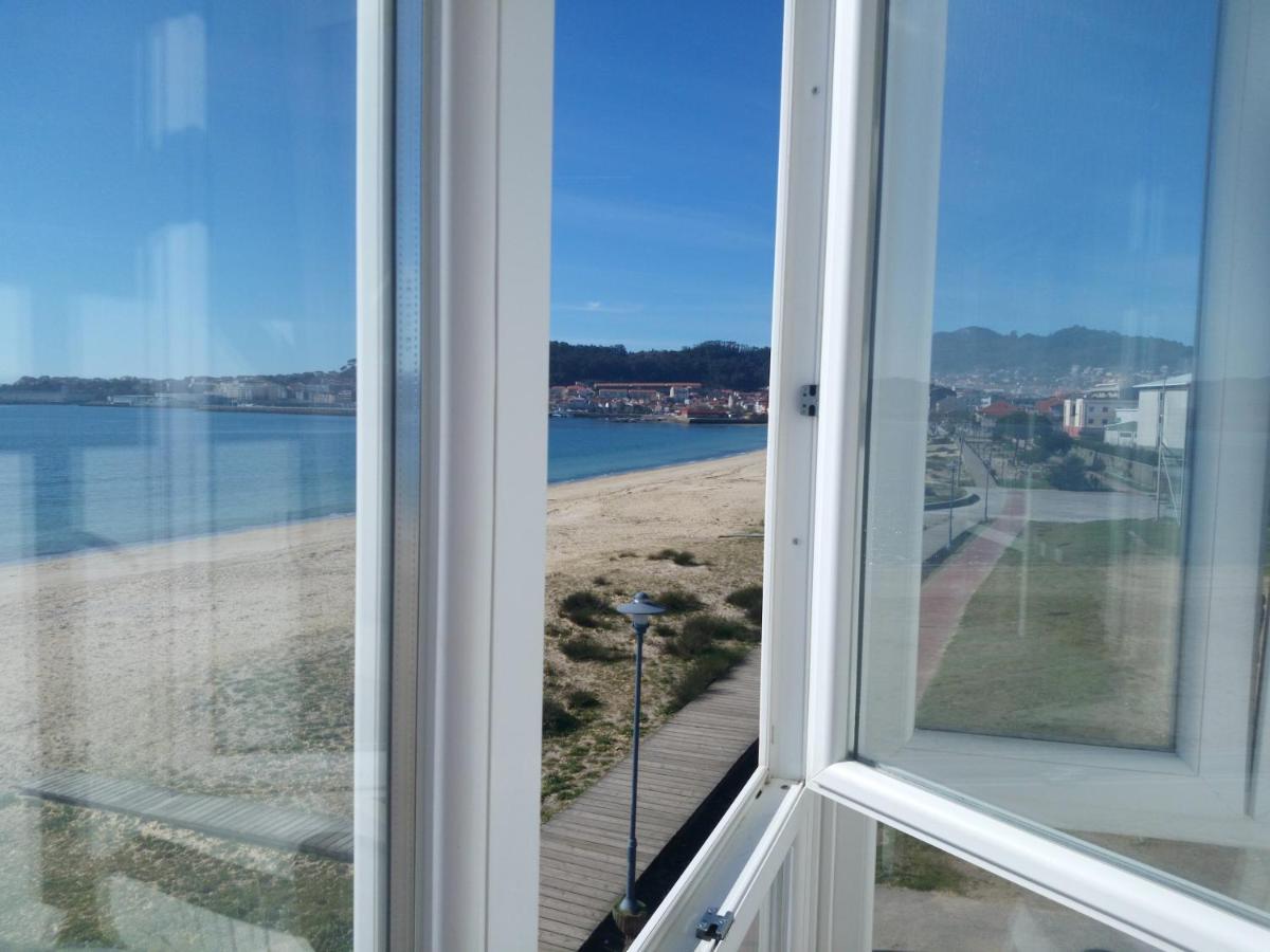 Hotels In Moaña Galicia