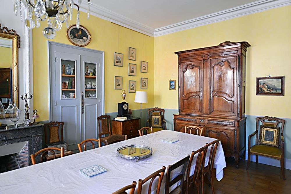 Guest Houses In Paulhe Midi-pyrénées