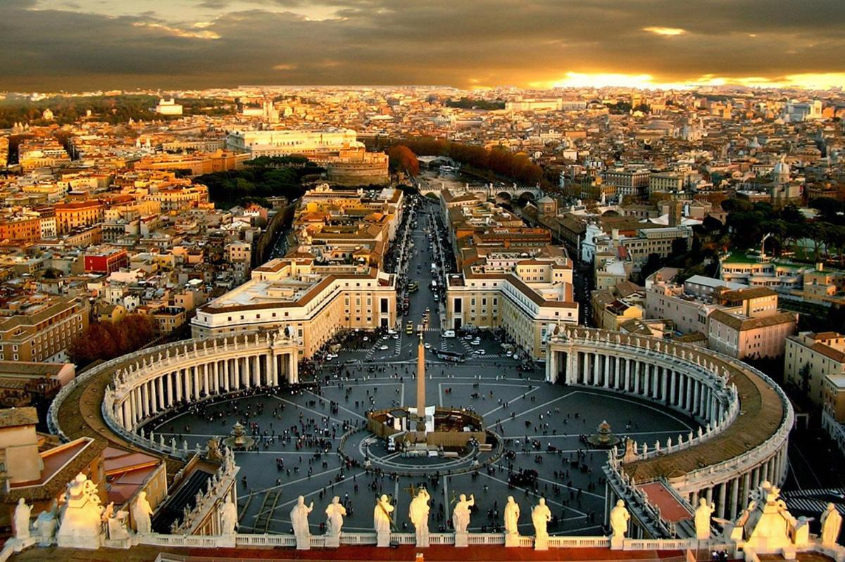 Image result for italy vatican