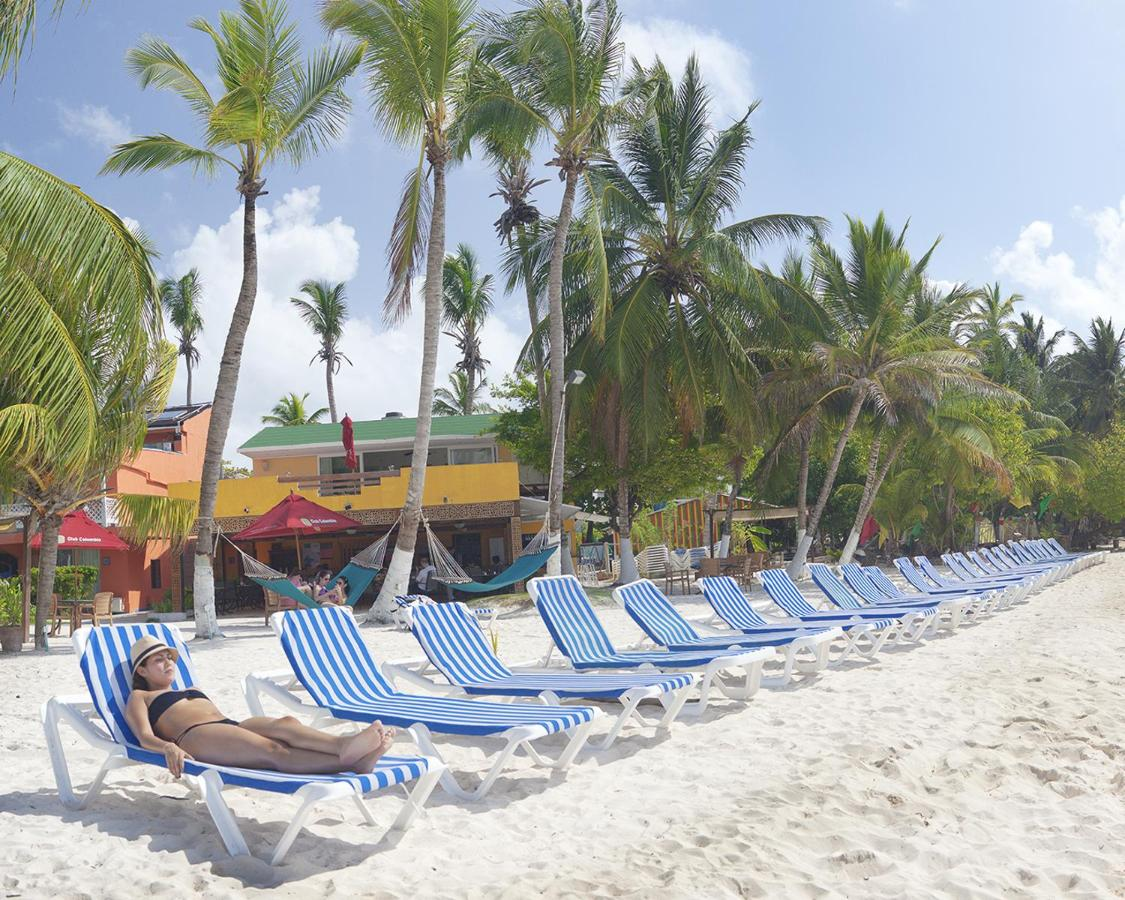 Hotels In San Luis San Andres And Providencia Islands
