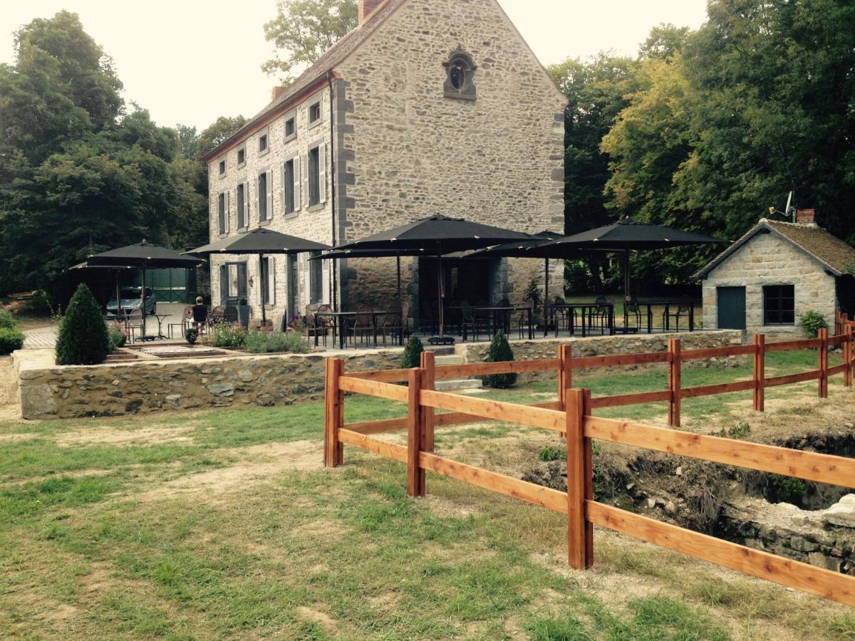 Bed And Breakfasts In Servant Auvergne