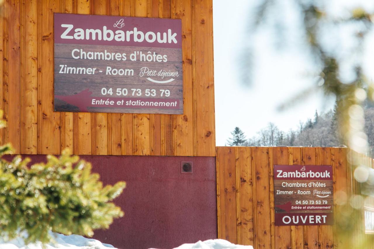Guest Houses In Neuvecelle Rhône-alps