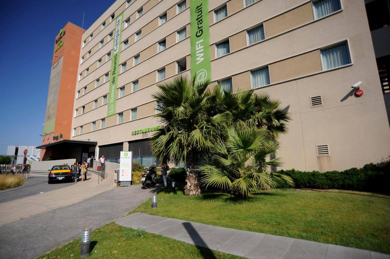 Hotels In Sant Joan Despí Catalonia