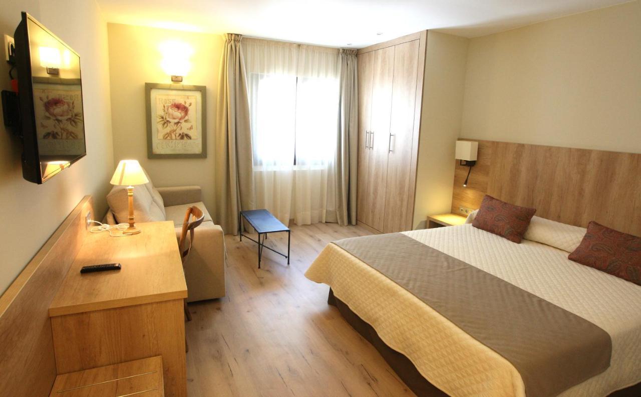 Hotels In Villanúa Aragon