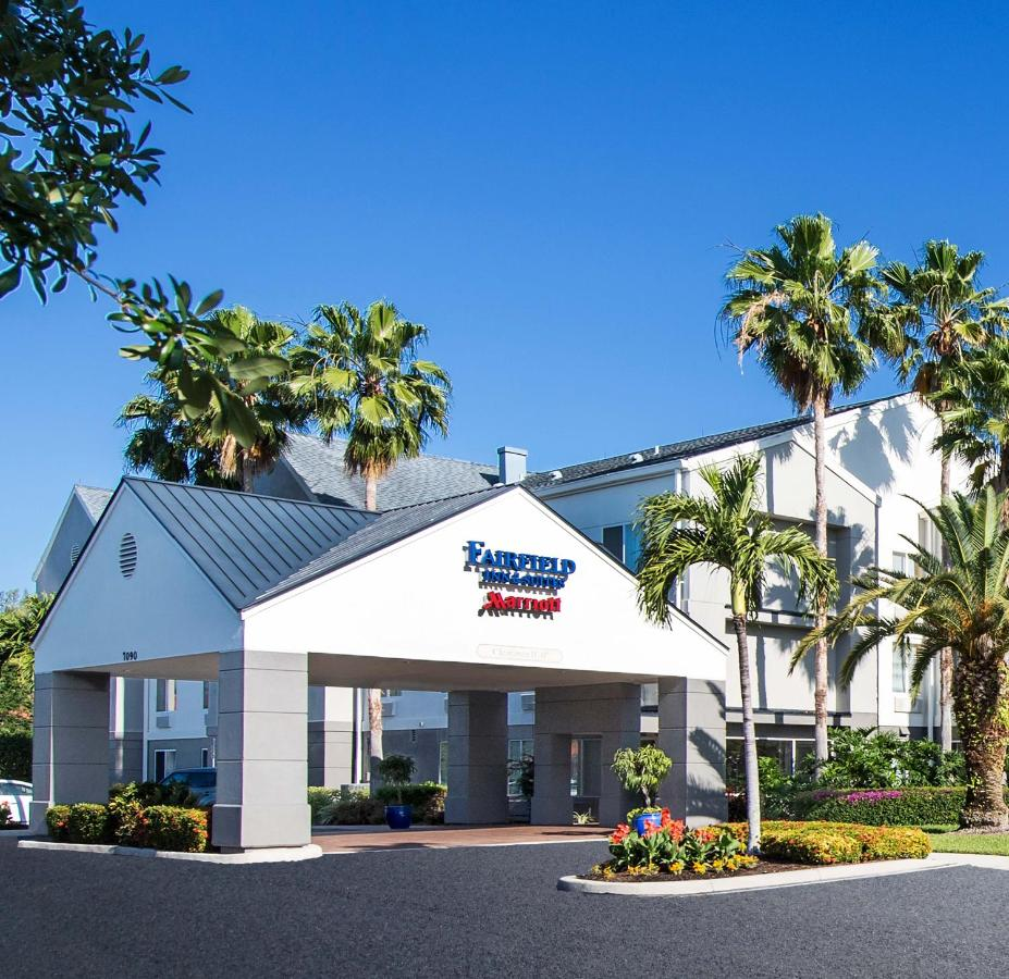 Hotels In Cypress Lake Florida