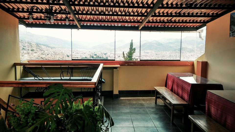 Bed And Breakfasts In San Sebastián Cusco