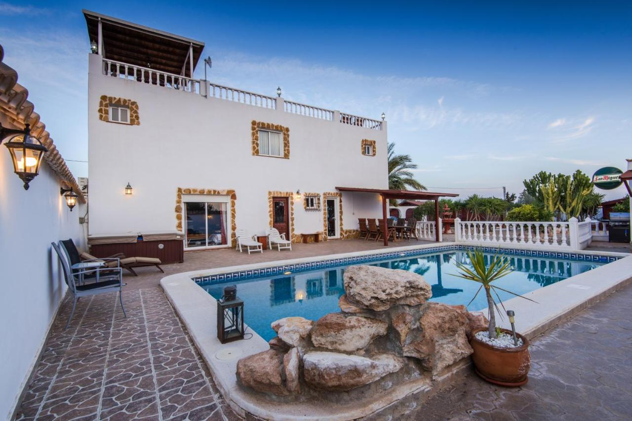 Bed And Breakfasts In Los Rocas Murcia