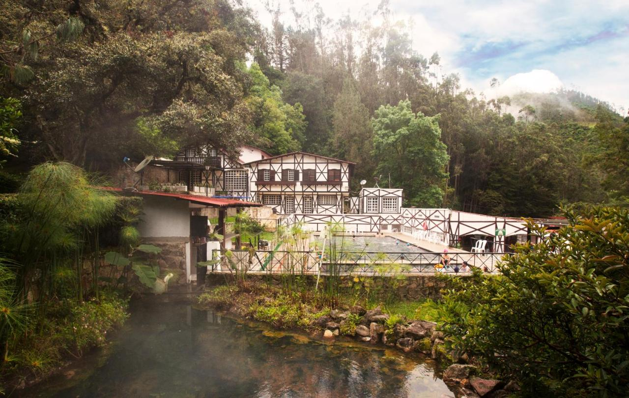 Hotels In El Papayo Cundinamarca