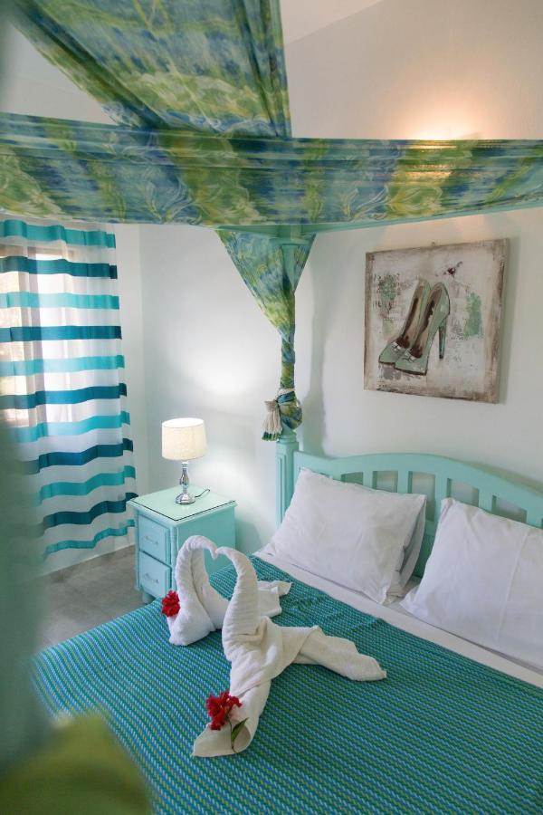 Hotels In Las Minas