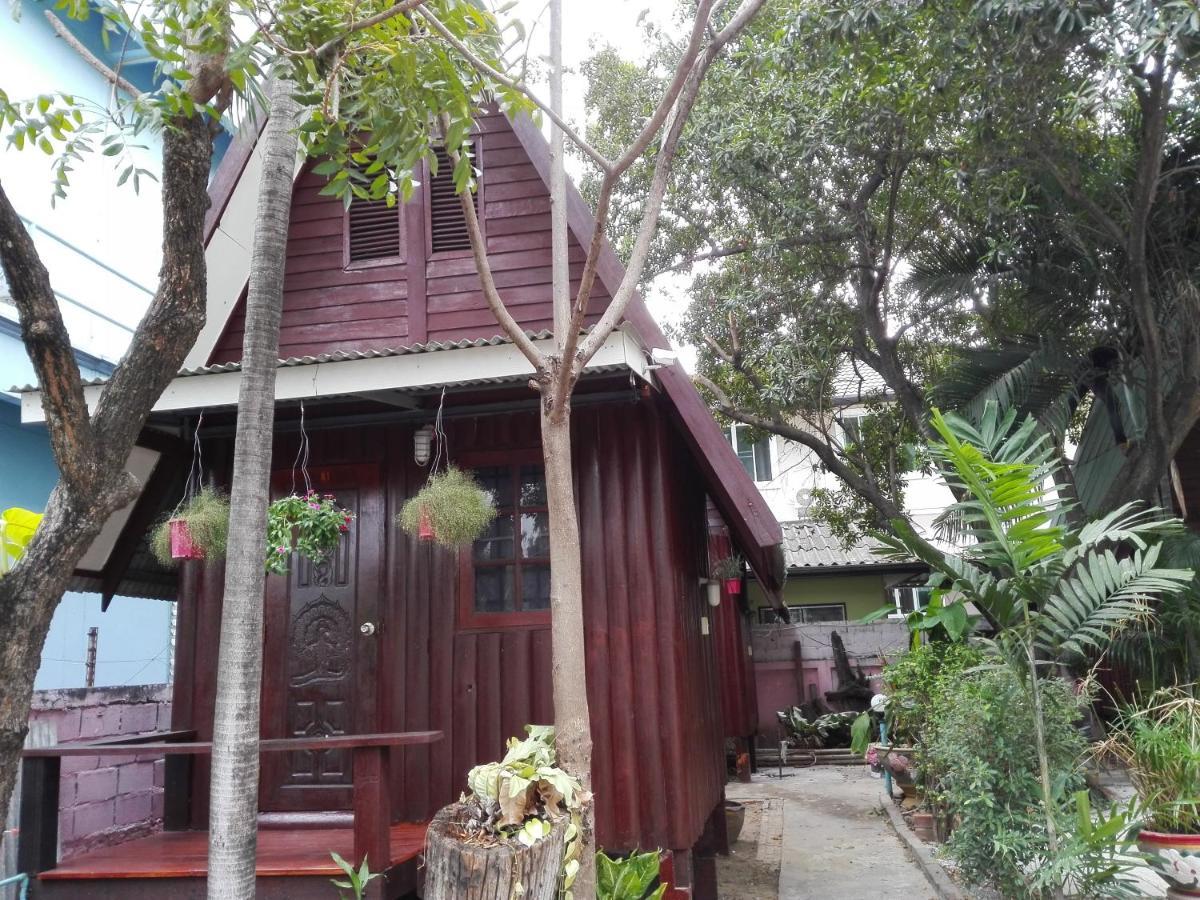 Hotels In Thung Si Kan Bangkok Province