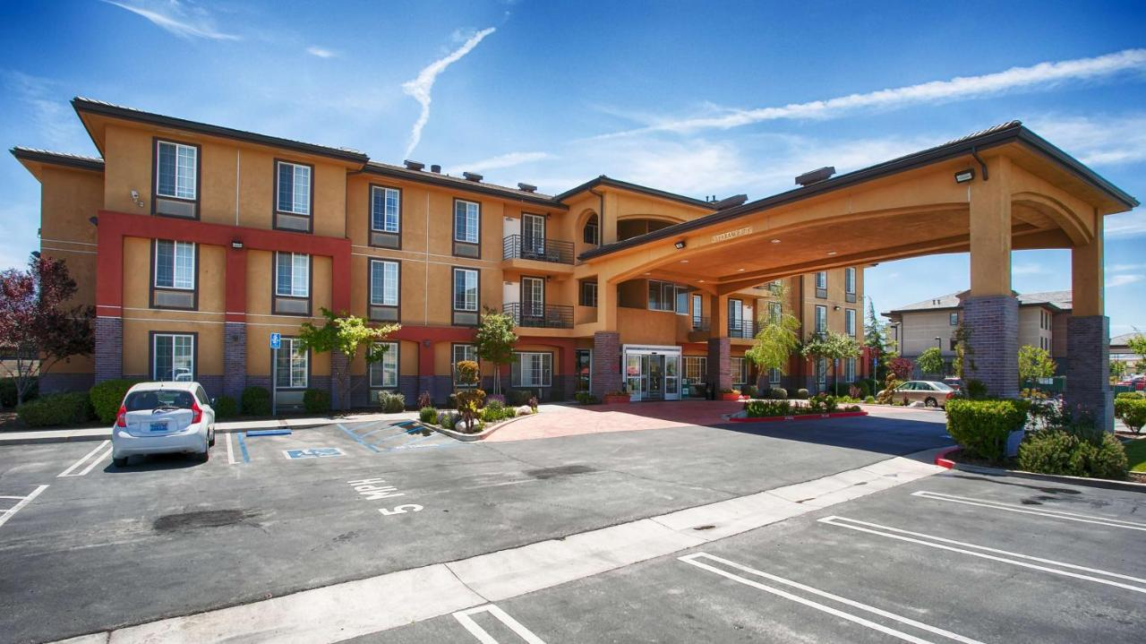 Hotels In Tehachapi California