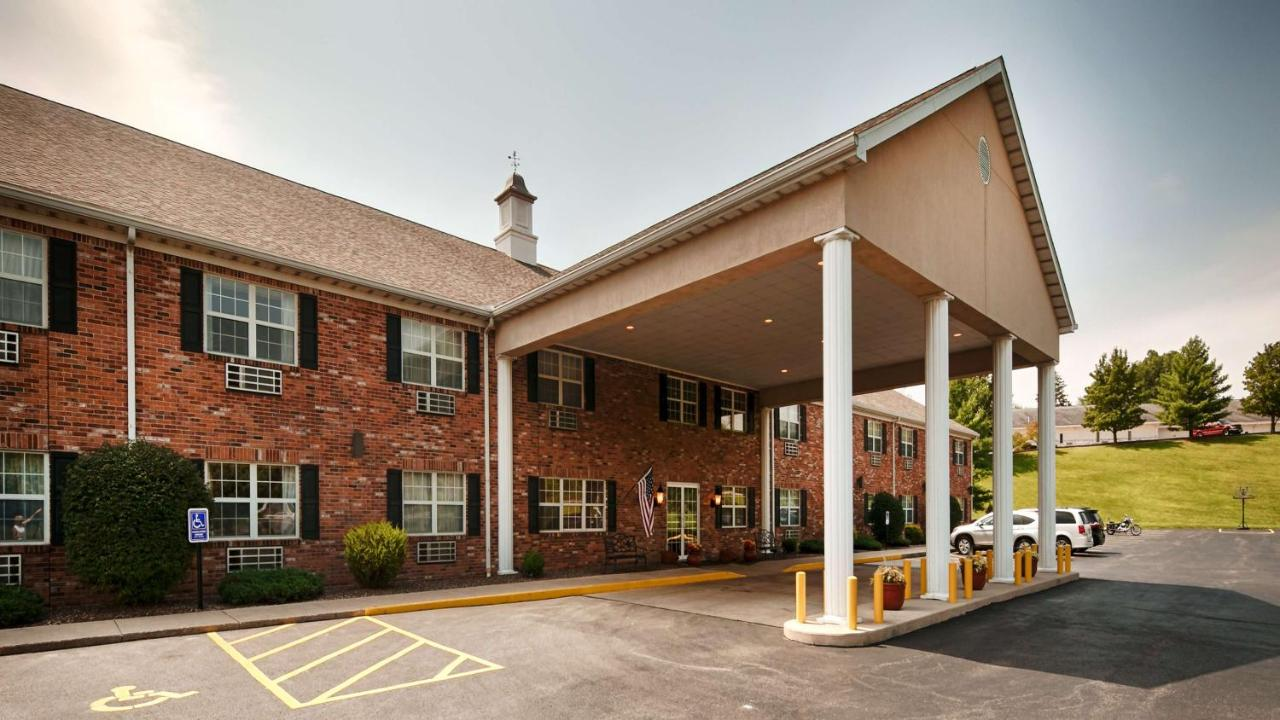 Hotels In Chester Illinois