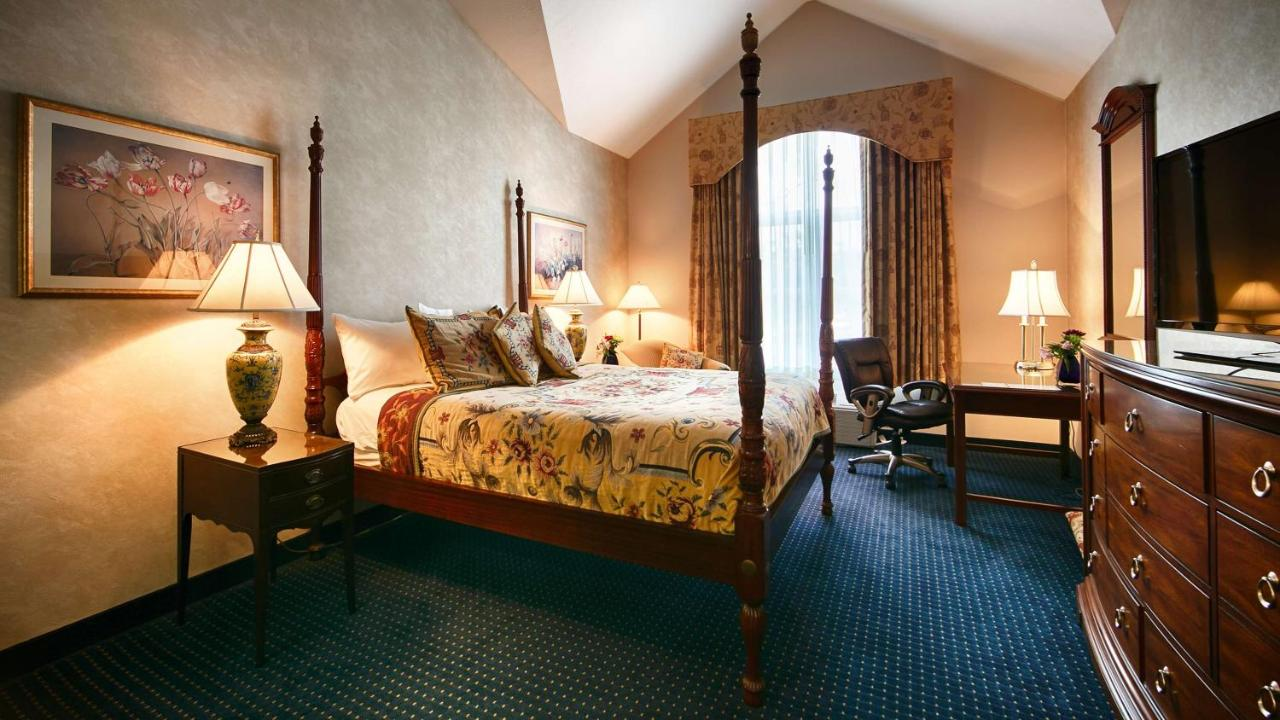 Hotels In Mentor Ohio