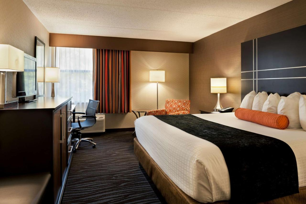 Hotels In Jessup Maryland