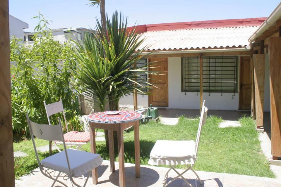 Guest Houses In Población Vergara Valparaíso Region