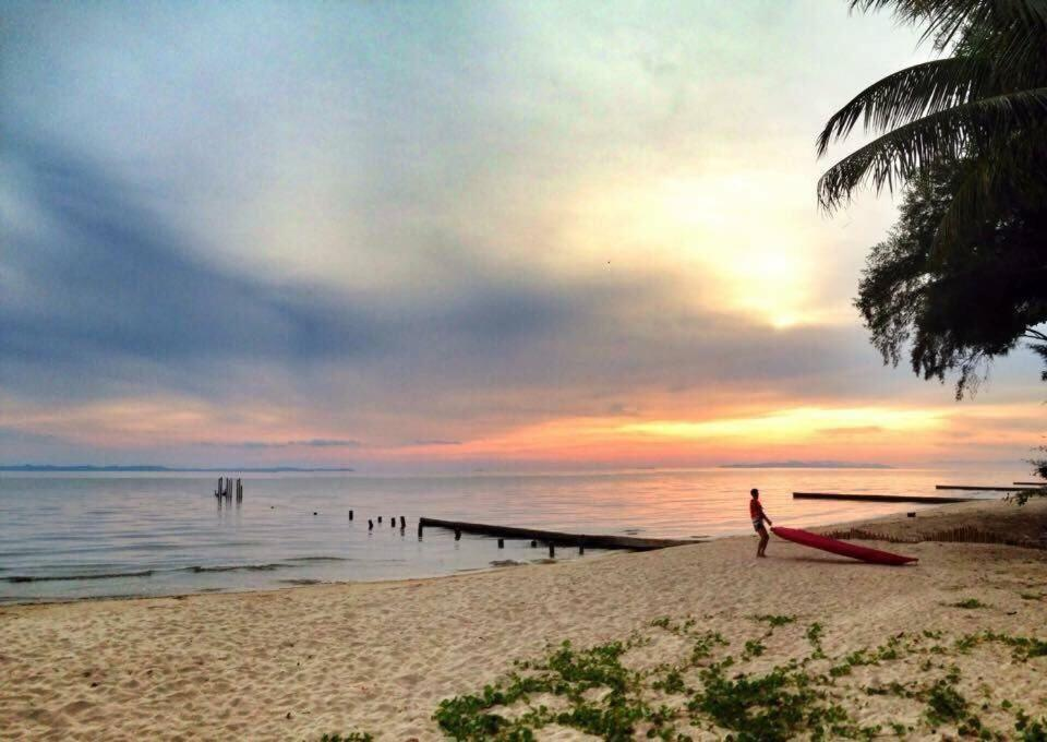 Resorts In Ban Suan Khat Trat Province